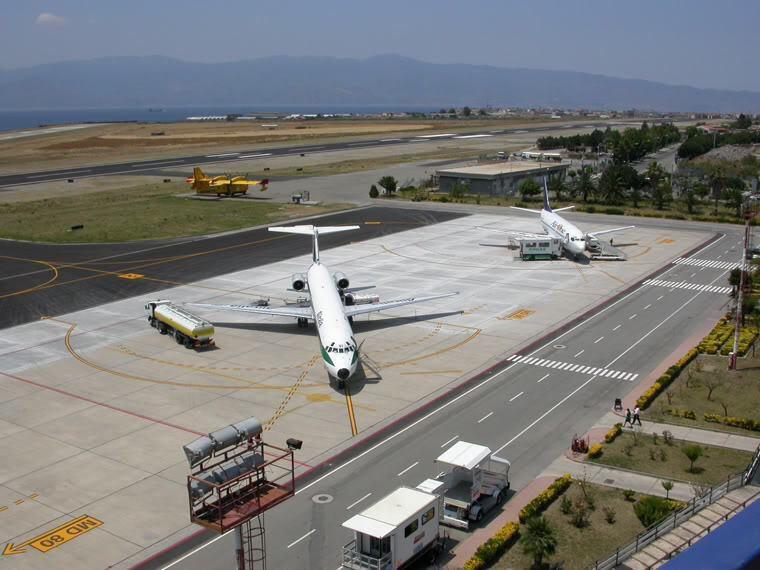 """Aeroporto di Reggio Calabria. Marina Neri (PDC):  """"Il fare oltre le critiche, meglio tardi che mai"""""""