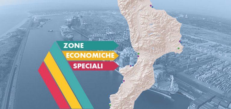 In Calabria una Zes per giovani imprenditori e Iva al 4%